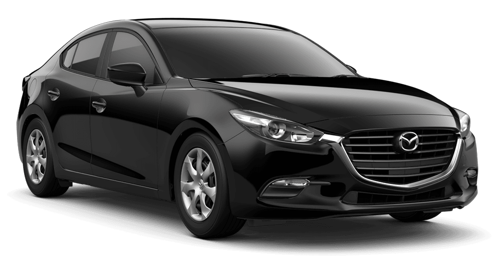 New 2018 Mazda3 Sport w/Preferred Equipment Package
