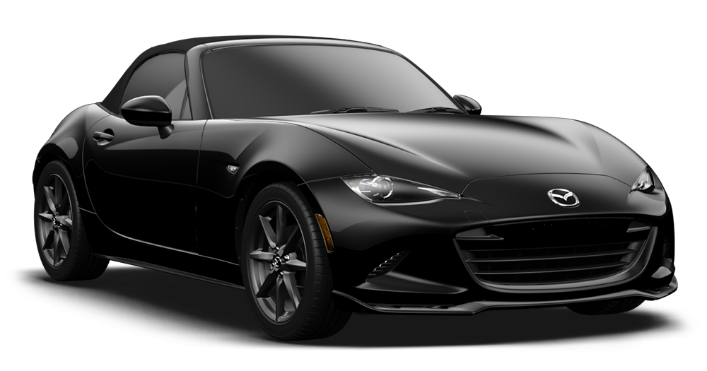 New 2018 Mazda MX-5 Miata Club